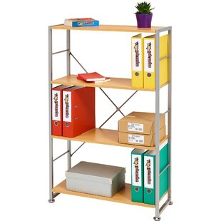 Vineleaf Bookcase By 17 Stories