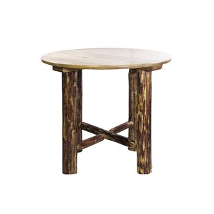 Tustin Solid Wood Pub Table