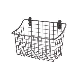 Cabinet and Wall Mount Basket