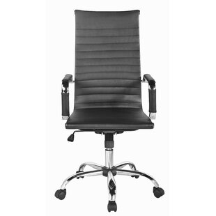 Wing Conference Chair by Orren Ellis Discount