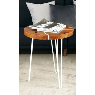 Opperman End Table