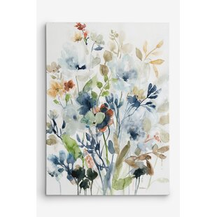 f202eeab51c  Holland Spring Mix I  Oil Painting Print on Wrapped Canvas