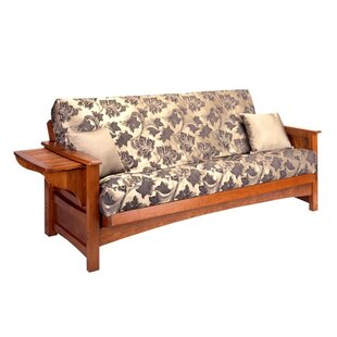 Gold Bond Burlington Futon..