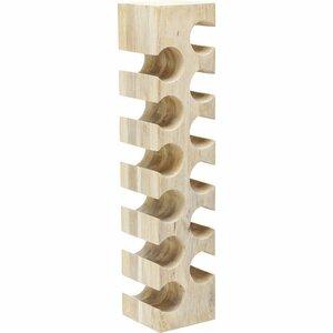 Weinregal Puzzle für 12 Fl. von KARE Design