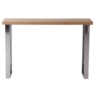 Gambrell Console Table By Mercury Row