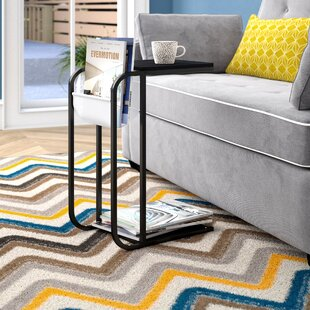 Cameron End Table by Zipcode Design