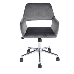 Lenworth Task Chair by Wrought Studio Great price