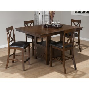 Lipscomb Dining Table by Alcott Hill Savings