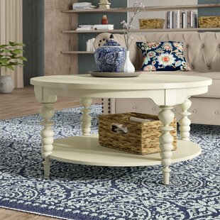 Parish Coffee Table by Birch Lane™ Heritage