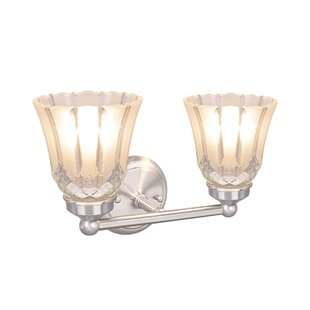 Minneiska 2-Light Vanity Light..