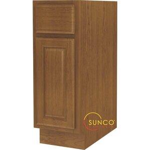 base kitchen cabinets. 34 5  x 12 Kitchen Base Cabinet Cabinets Wayfair