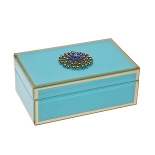 Compare Jewelry Box By Philip Whitney