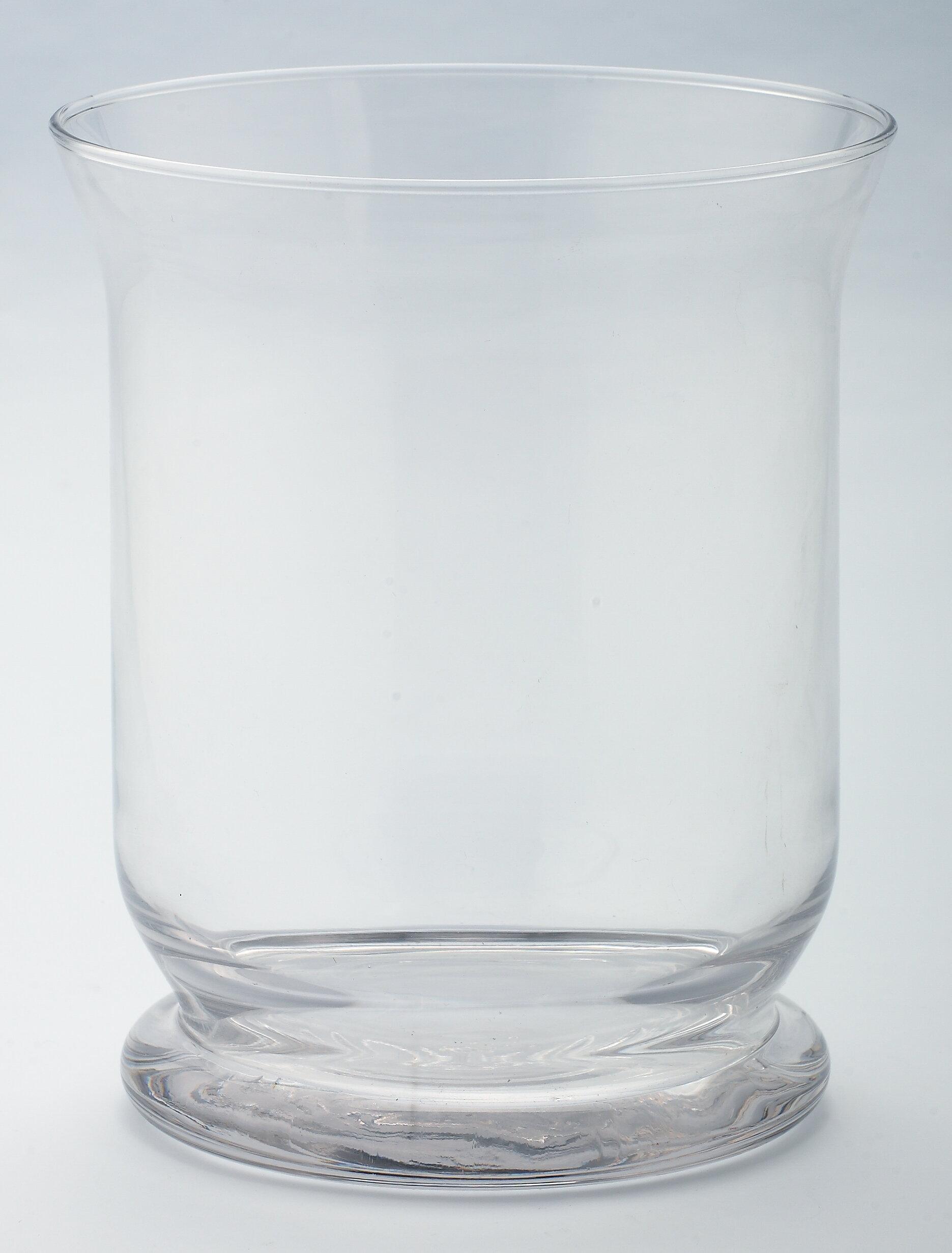 Winston Porter Traditional 8 Glass Tabletop Hurricane Reviews Wayfair