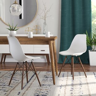 Deandra Dining Chair (Set of 2) by Langle..