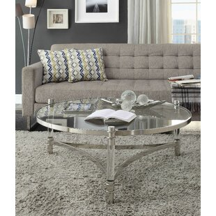 Eilish Coffee Table
