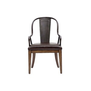 Charleston Arm Chair by Trent Austin Design