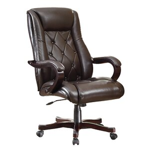 Elliot Tufted Office Chair