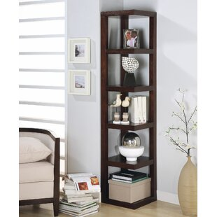 Lolington Corner Bookcase