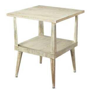 Bellville End Table by Foundry Select