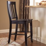 Courtdale 24 Bar Stool (Set of 2) by Three Posts™