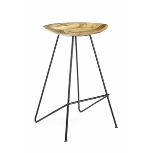 Magana 70cm Bar Stool By Williston Forge
