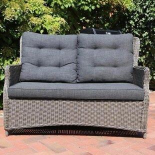 Casa Sofa with Cushions by Destiny