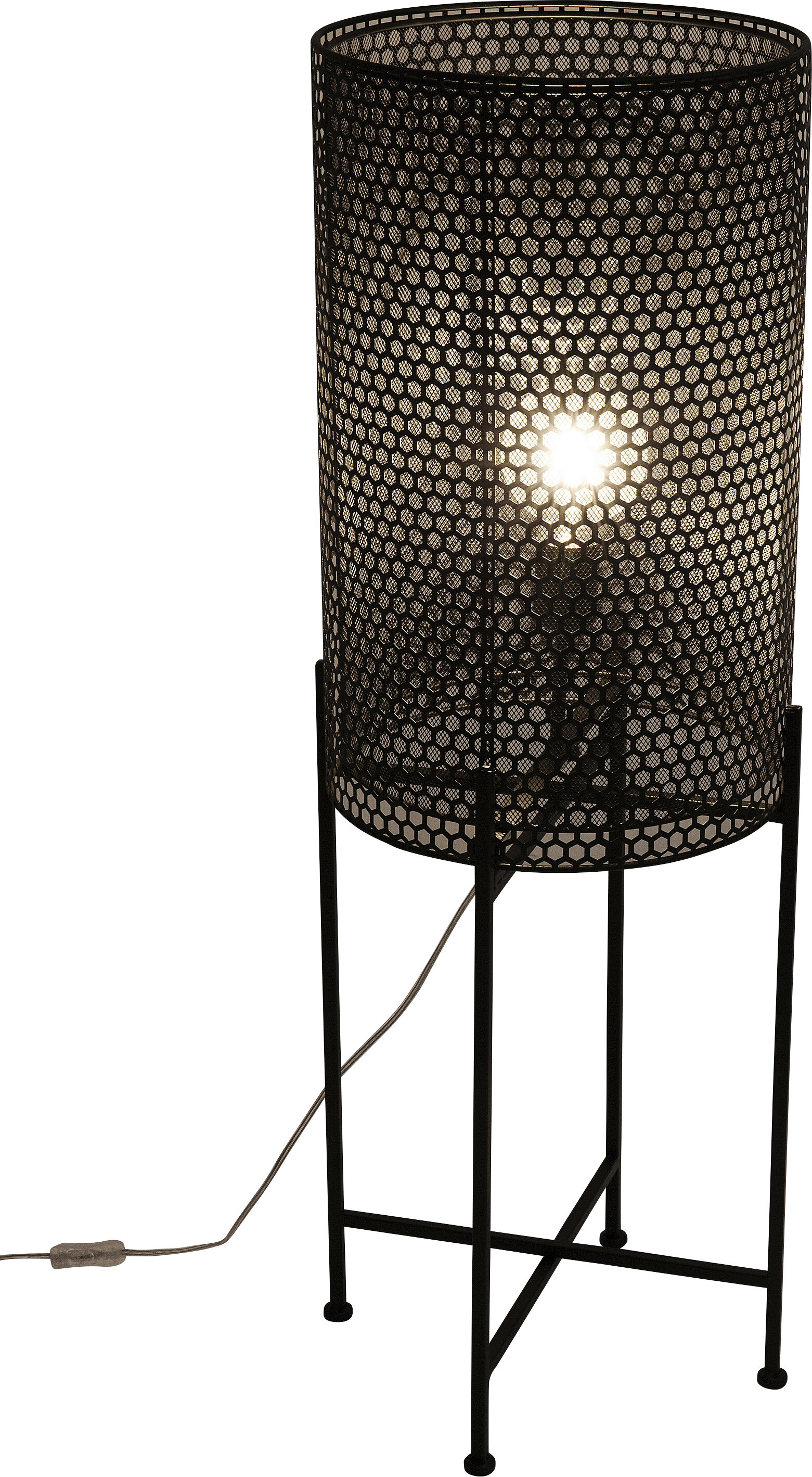 Kare Design 96 Cm Stehlampe Cut Wayfair De
