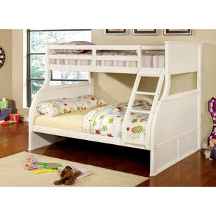 Bethune Twin over Full Bunk Bed