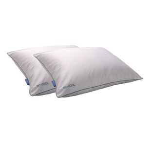 IsoCool Bed Polyfill Pillow (Set of 2)