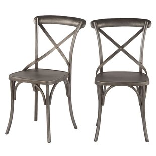 Clawson Dining Chair (Set of 2) by Gracie..