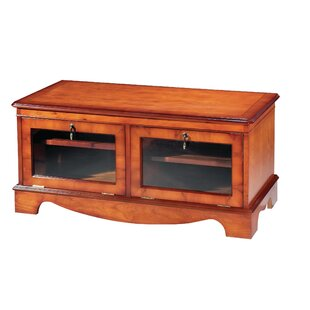 Poplar TV Stand For TVs Up To 42