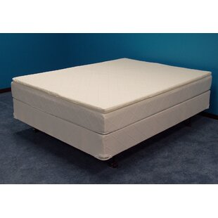 Winners Montrose 28 Soft-side Waterbed Mattress by Strobel Mattress