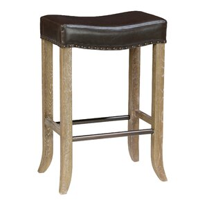 Varville Barstool by Darby Home Co