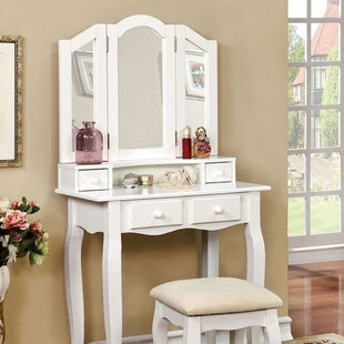 House of Hampton Fahy Transitional Vanity Set