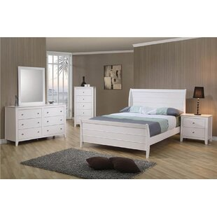 Sexton Storage Bed by Harriet Bee