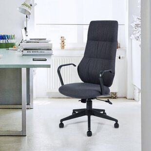 Santina Conference Chair by Latitude Run Amazing