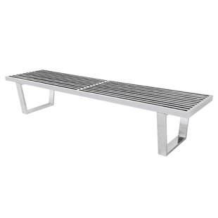 Inwood Metal Bench