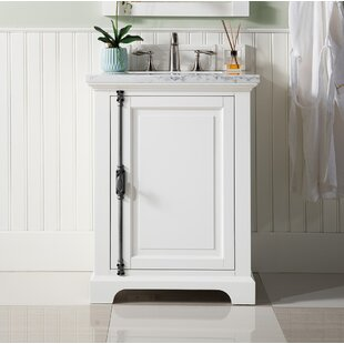Ogallala 26 Single Bathroom Vanity Set by Greyleigh