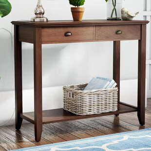 Clarita Console Table by W..