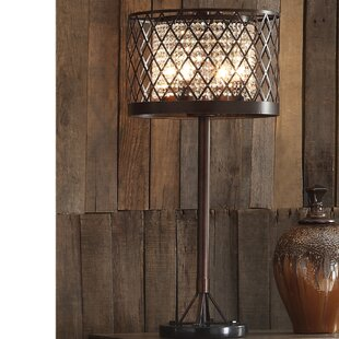 Great choice Jetton 28 Table Lamp By House of Hampton