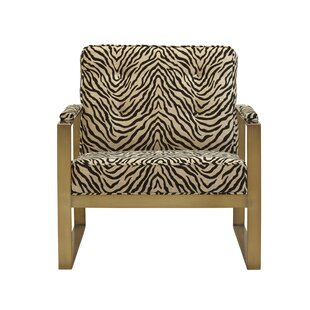 Lacour Armchair by Bloomsbury Market