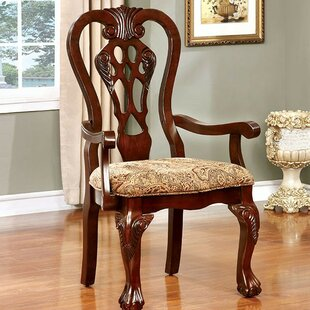 SingletaryUpholstered Dining Chair (Set o..