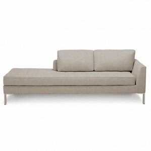 Paramount Chaise Lounge by Blu Dot