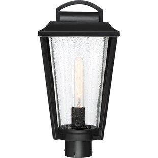 Gracie Oaks Lucienne 1-Light Lantern Head