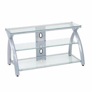 Comparison Perera TV Stand for TVs up to 42 by Latitude Run Reviews (2019) & Buyer's Guide