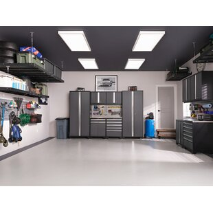 Garage Storage System >> Garage Storage Systems You Ll Love Wayfair