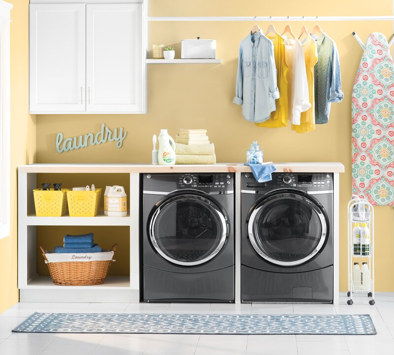 Laundry Wall Décor