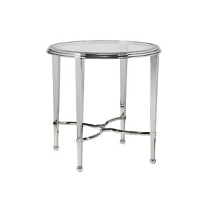 Searching for Signature Designs End Table by Artistica Home