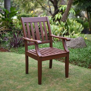 Dowling Patio Dining Chair