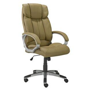 Brassex Executive Chair